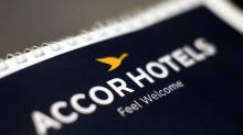 France's Accor partners with Visa under loyalty program