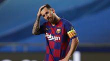 Últimas novidades e rumores do mercado europeu: Messi, Ibrahimovic, Depay e mais