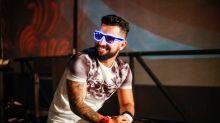 Dennis DJ prepara live no Cristo Redentor e diz que as produções continuam a mil