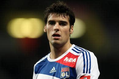 Lyon : la situation de Gourcuff rappelle de mauvais souvenirs à Ancelotti