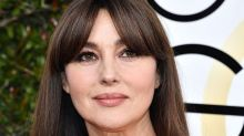 Monica Bellucci on Photoshop: 'It's airbrushing that saves us'