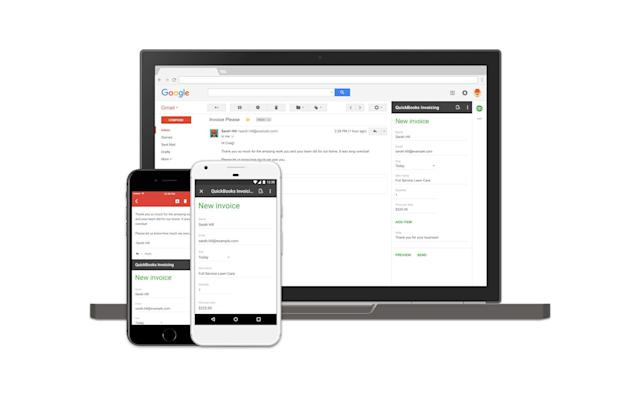 Gmail add-ons will soon be easier to use