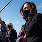 Kamala Harris making campaign stops in Texas as Democrats compete for state
