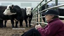 Temple Grandin: 'We Have to Treat Animals Right'