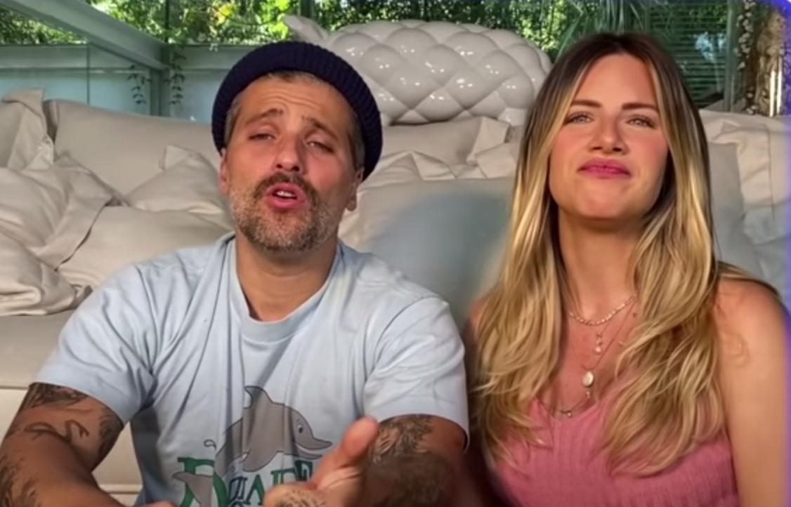 Ator Porno Brasileiro Bruno bruno desabafa sobre choro de giovanna durante o sexo