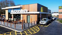 Boy, 12, stabbed in neck while waiting in line at McDonald's