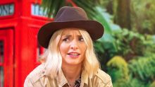 'I'm A Celebrity' presenter Holly Willoughby is 'a nervous wreck' over jungle insects