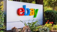 EBay Stock Jumps As Hedge Fund Calls For Urgent Restructuring