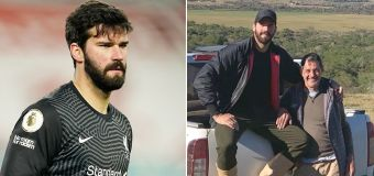 'Incredibly sad': Football in mourning over tragic death