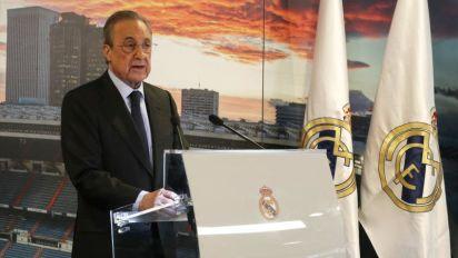 El Real Madrid, camino de su sexto curso sin gastar dinero en fichajes