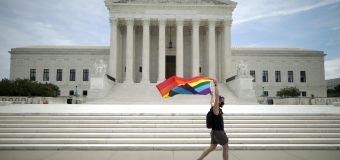City's decision 'violates the First Amendment': SCOTUS