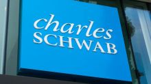 Schwab Declines 3% as July Net New Assets Fall Sequentially