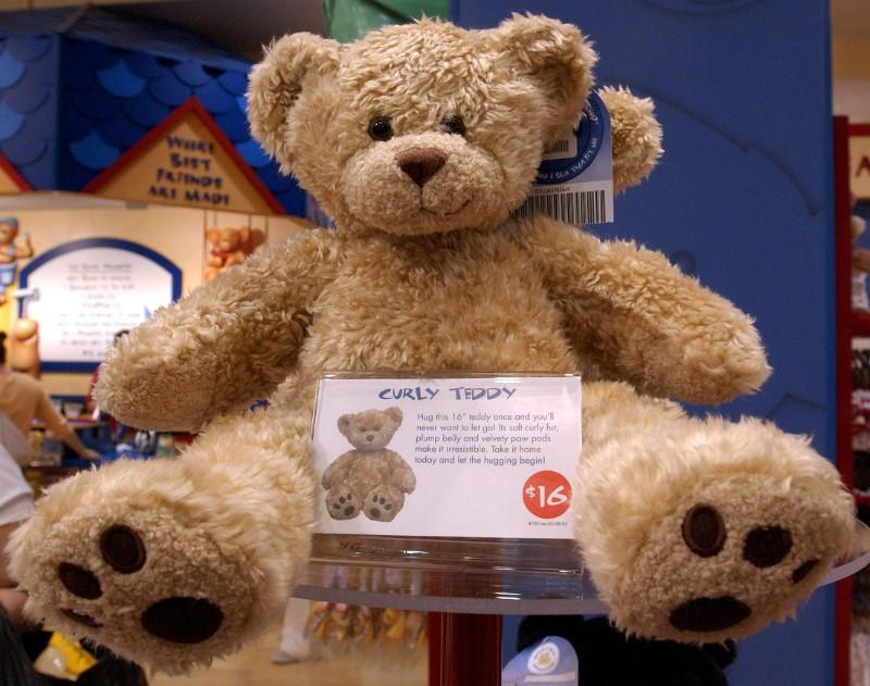 Build-A-Bear CEO apologizes after \'heartbreaking\' sale crowds
