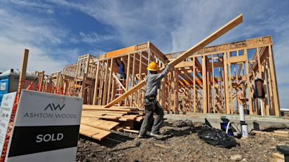 February housing starts — What to know Tuesday