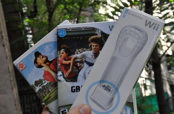 Wii MotionPlus review: it works, but so far the games aren't worth the fuss