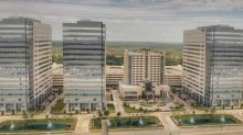 Energy Corridor office tower returns to 100% occupancy after losing huge tenant last year