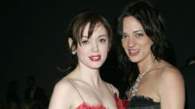 Asia Argento is threatening to sue Rose McGowan for saying she slept with an underage Jimmy Bennett