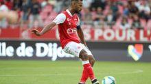 Foot - L2 - Guingamp - Ligue 2 : Alaixys Romao arrive à Guingamp et ne se donne pas de limite