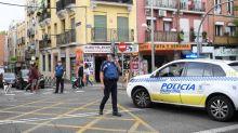 """Coronavirus: Madrid pide apoyo """"urgente"""" del Ejército y médicos extracomunitarios"""