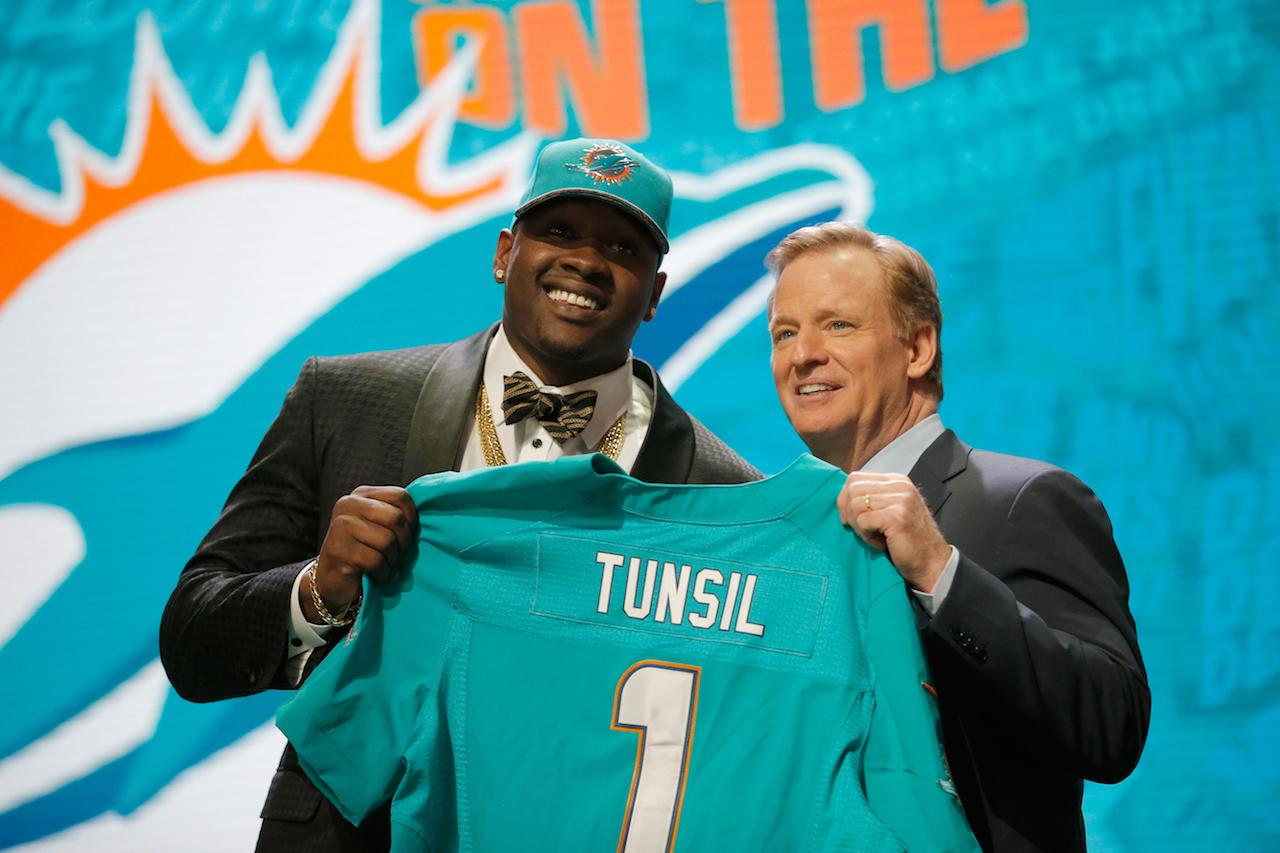 The Miami Dolphins have an unusual plan to prepare their rookies for ...