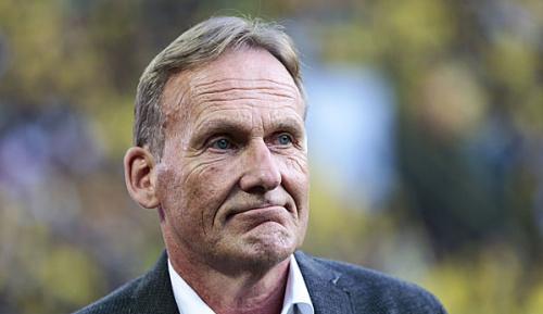 """Bundesliga: Watzke: """"Bayern für mich klarer CL-Favorit"""""""