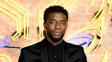 Stunned Hollywood pays tribute to Marvel star Chadwick Boseman