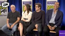 'Fear the Walking Dead' Cast Reflects on That Big Exit, Tells Us What's Next