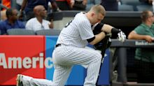 Baseball still dragging its feet on protective netting