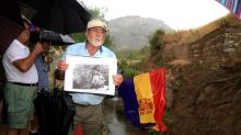 El colectivo memorialista teme que la actuación en la fosa de Lorca quede en el olvido