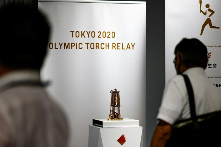 Olympic torch lighting 2021 betting trends tancoal mining bitcoins