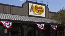 Cracker Barrel Earnings: CBRL Stock Cruises Higher on Q3 Topper