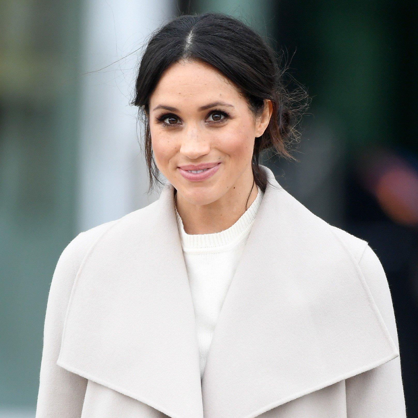 The 2 Royal Titles Meghan Markle Could Receive When She
