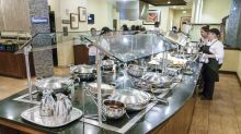 Life after COVID-19 pandemic: hotel buffets may be gone forever
