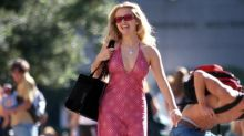 Reese Witherspoon Slips Back Into 'Legally Blonde' Bikini -- and Looks Better Than Ever