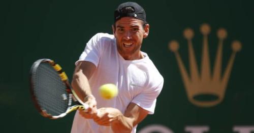 Tennis - ATP - Rome - Rome : Adrian Mannarino dans le tableau final