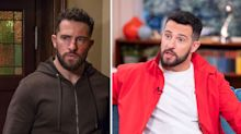 Emmerdale's Michael Parr is 'fed up' of soap's storylines and may quit acting entirely