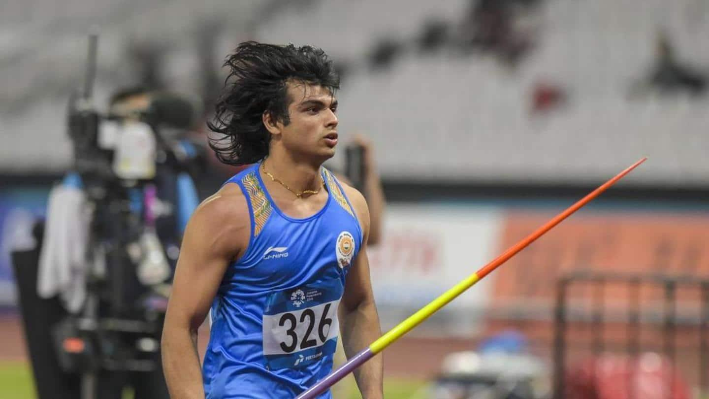 Tokyo 2020 Olympics: A look at India's schedule (Athletics)