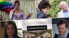 Next week on 'Emmerdale': Aaron and Ben get a big surprise, plus The Vivienne guests at Pride (spoilers)