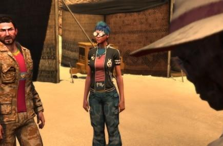 The Daily Grind: What's your favorite in-game outfit?