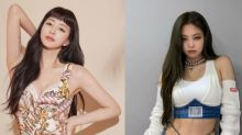 Han Ye-seul denies issue with Jennie on YouTube