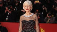 'Be on time and don't be an a**hole' - Helen Mirren's life advice