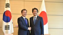 S.Korea salvages military pact with Japan at 11th hour
