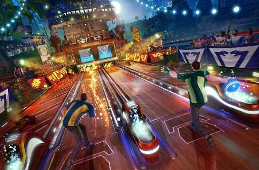 Joystiq Streams: Picking a fight with Kinect Sports Rivals [Update: Never mind!]