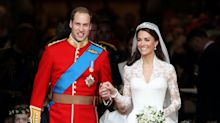 Royal wedding: All the details about Kate Middleton's Alexander McQueen wedding gown