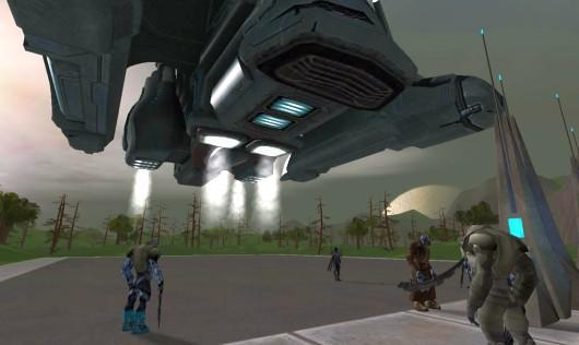 Anarchy Online gearing up for more major updates in July