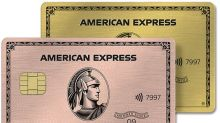 4 Restaurant Stocks Cashing in on Amex's Red-Hot Rose Gold Charge Card