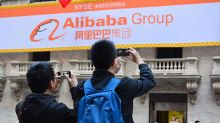 Alibaba, VF Corp., Carbon Black IPO, Jobs Report: Investing Action Plan