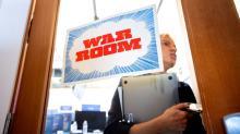Facebook revela sua sala operacional para lutar contra manipulação eleitoral