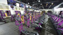 Fitness chain joining Fair Oaks shopping center