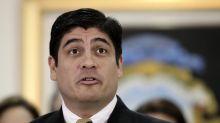 Costa Rica apunta a un acuerdo con el FMI y una reducción presupuestaria ante la crisis